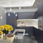 фото Интерьер современной кухни 21.01.2019 №146 - modern kitchen - design-foto.ru