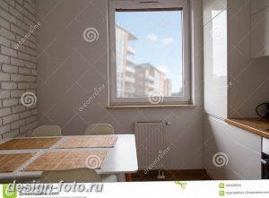 фото Интерьер современной кухни 21.01.2019 №149 - modern kitchen - design-foto.ru
