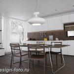 фото Интерьер современной кухни 21.01.2019 №151 - modern kitchen - design-foto.ru