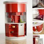 фото Интерьер современной кухни 21.01.2019 №152 - modern kitchen - design-foto.ru