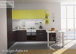 фото Интерьер современной кухни 21.01.2019 №156 - modern kitchen - design-foto.ru