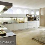 фото Интерьер современной кухни 21.01.2019 №159 - modern kitchen - design-foto.ru