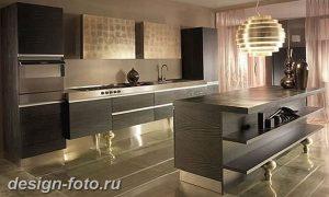 фото Интерьер современной кухни 21.01.2019 №162 - modern kitchen - design-foto.ru