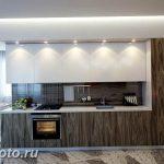 фото Интерьер современной кухни 21.01.2019 №164 - modern kitchen - design-foto.ru