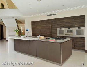 фото Интерьер современной кухни 21.01.2019 №166 - modern kitchen - design-foto.ru