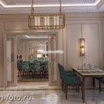 фото Интерьер современной кухни 21.01.2019 №174 - modern kitchen - design-foto.ru