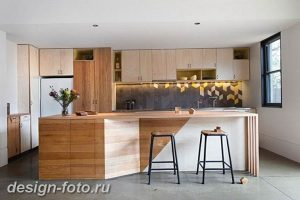 фото Интерьер современной кухни 21.01.2019 №179 - modern kitchen - design-foto.ru