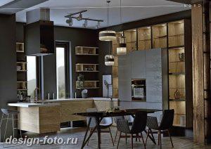 фото Интерьер современной кухни 21.01.2019 №180 - modern kitchen - design-foto.ru