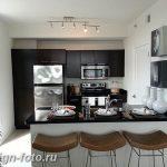 фото Интерьер современной кухни 21.01.2019 №189 - modern kitchen - design-foto.ru