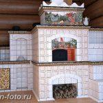 фото Интерьер современной кухни 21.01.2019 №196 - modern kitchen - design-foto.ru