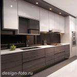 фото Интерьер современной кухни 21.01.2019 №202 - modern kitchen - design-foto.ru