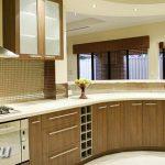 фото Интерьер современной кухни 21.01.2019 №214 - modern kitchen - design-foto.ru