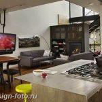 фото Интерьер современной кухни 21.01.2019 №242 - modern kitchen - design-foto.ru