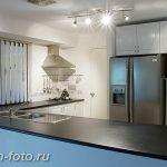 фото Интерьер современной кухни 21.01.2019 №249 - modern kitchen - design-foto.ru