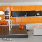 фото Интерьер современной кухни 21.01.2019 №250 - modern kitchen - design-foto.ru