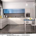 фото Интерьер современной кухни 21.01.2019 №268 - modern kitchen - design-foto.ru