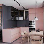 фото Интерьер современной кухни 21.01.2019 №272 - modern kitchen - design-foto.ru