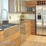 фото Интерьер современной кухни 21.01.2019 №280 - modern kitchen - design-foto.ru