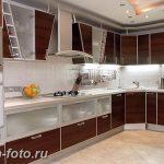 фото Интерьер современной кухни 21.01.2019 №289 - modern kitchen - design-foto.ru