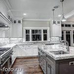 фото Интерьер современной кухни 21.01.2019 №290 - modern kitchen - design-foto.ru