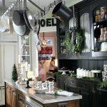 фото Интерьер современной кухни 21.01.2019 №291 - modern kitchen - design-foto.ru