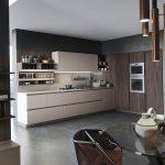 фото Интерьер современной кухни 21.01.2019 №302 - modern kitchen - design-foto.ru