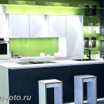 фото Интерьер современной кухни 21.01.2019 №303 - modern kitchen - design-foto.ru