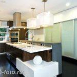 фото Интерьер современной кухни 21.01.2019 №306 - modern kitchen - design-foto.ru