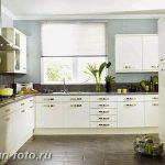 фото Интерьер современной кухни 21.01.2019 №311 - modern kitchen - design-foto.ru
