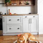фото Интерьер современной кухни 21.01.2019 №313 - modern kitchen - design-foto.ru