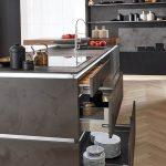 фото Интерьер современной кухни 21.01.2019 №327 - modern kitchen - design-foto.ru