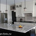 фото Интерьер современной кухни 21.01.2019 №328 - modern kitchen - design-foto.ru