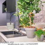 фото Интерьер современной кухни 21.01.2019 №332 - modern kitchen - design-foto.ru