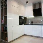 фото Интерьер современной кухни 21.01.2019 №333 - modern kitchen - design-foto.ru