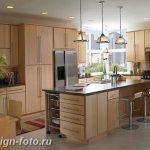 фото Интерьер современной кухни 21.01.2019 №336 - modern kitchen - design-foto.ru