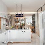 фото Интерьер современной кухни 21.01.2019 №337 - modern kitchen - design-foto.ru