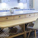 фото Интерьер современной кухни 21.01.2019 №341 - modern kitchen - design-foto.ru