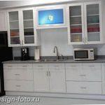 фото Интерьер современной кухни 21.01.2019 №353 - modern kitchen - design-foto.ru