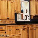 фото Интерьер современной кухни 21.01.2019 №364 - modern kitchen - design-foto.ru