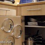 фото Интерьер современной кухни 21.01.2019 №366 - modern kitchen - design-foto.ru