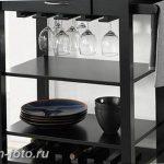 фото Интерьер современной кухни 21.01.2019 №367 - modern kitchen - design-foto.ru