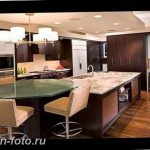 фото Интерьер современной кухни 21.01.2019 №371 - modern kitchen - design-foto.ru