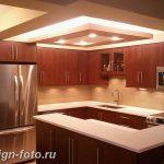 фото Интерьер современной кухни 21.01.2019 №373 - modern kitchen - design-foto.ru