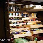 фото Интерьер современной кухни 21.01.2019 №378 - modern kitchen - design-foto.ru