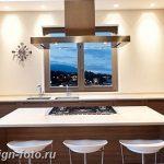 фото Интерьер современной кухни 21.01.2019 №380 - modern kitchen - design-foto.ru