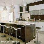 фото Интерьер современной кухни 21.01.2019 №383 - modern kitchen - design-foto.ru