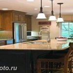 фото Интерьер современной кухни 21.01.2019 №389 - modern kitchen - design-foto.ru