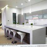 фото Интерьер современной кухни 21.01.2019 №390 - modern kitchen - design-foto.ru
