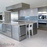 фото Интерьер современной кухни 21.01.2019 №392 - modern kitchen - design-foto.ru