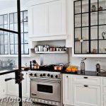 фото Интерьер современной кухни 21.01.2019 №393 - modern kitchen - design-foto.ru